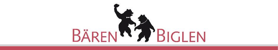 Logo: Bären Biglen AG